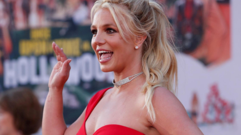 Britney Spears thanks #FreeBritney fans after dad's removal