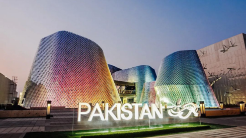 A look at the 'hidden treasure' that is the Pakistan Pavilion at Dubai Expo 2020