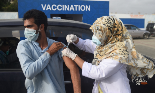 NCOC to contact people avoiding Covid vaccination