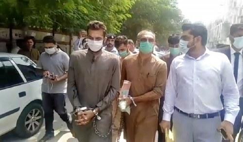 Noor Mukadam murder case: Islamabad court to indict suspects on Oct 14