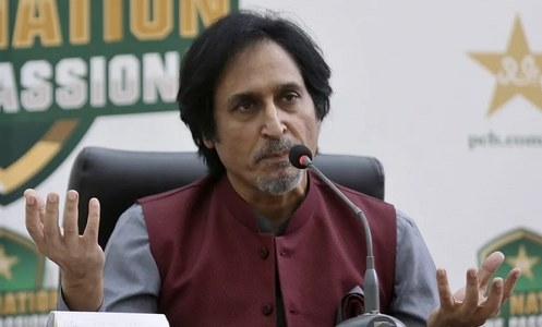'Good news in the offing': New Zealand rescheduling Pakistan tour, Ramiz Raja tells Senate body