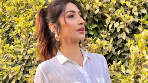Here are actor Hira Tareen's go-to foundations for every occasion
