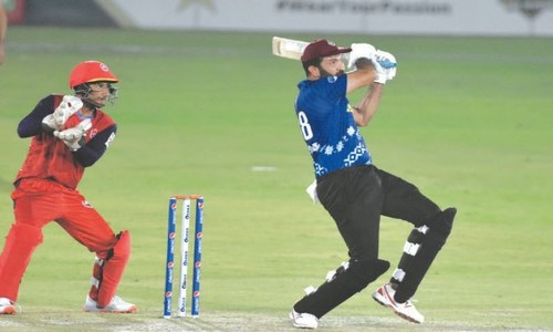 Southern clinch Punjab derby to stay in the hunt