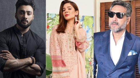 Celebrities take to social media to mourn lives lost in Balochistan earthquake