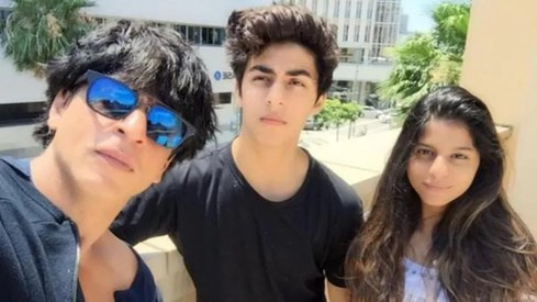Mumbai court rejects bail petition filed by Shah Rukh Khan's son Aryan in cruise ship drugs case