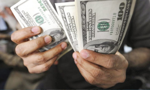Pakistan gets record $8bn remittances in July-Sept