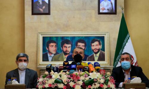 Iran 'optimistic' on nuclear talks if US plays ball