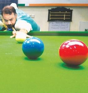 Ahsan upsets defending champion Asif to reach semis