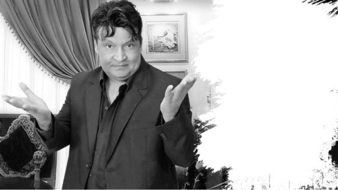 Saying goodbye to the 'King of Comedy' Umer Sharif