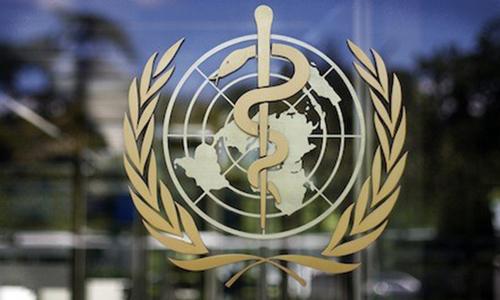 WHO pens prescription for UN climate change conference