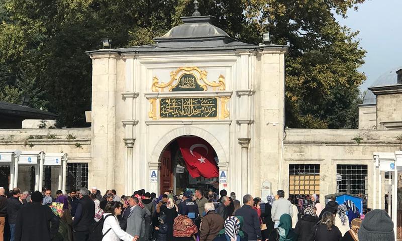 سلطنت عثمانیہ نے اس مقام کو اپنا سب سے اہم مرکز کیوں بنایا ہوا تھا؟