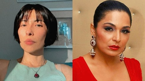 Mental health is important, take it from Meesha Shafi and Meera