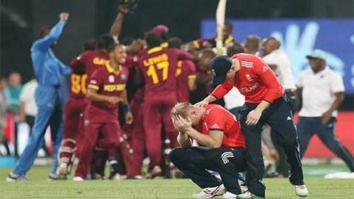 'England stronger after 2016 heartbreak': Chris Jordan