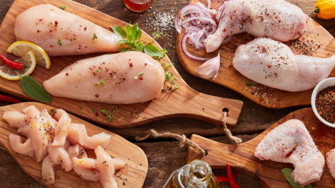 Debunking myths on poultry: Chicken and eggs are not really your biggest food enemies
