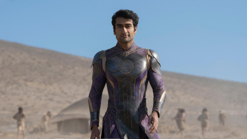 'People reaffirmed my darkest thoughts': Kumail Nanjiani opens up about body transformation for Eternals