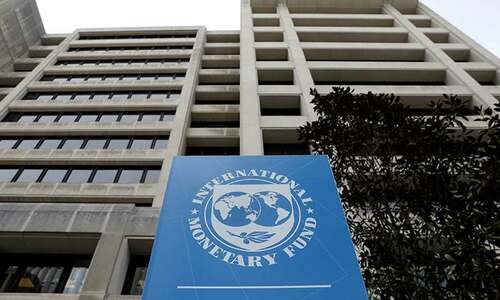 IMF sees Pakistan's fiscal indicators improving