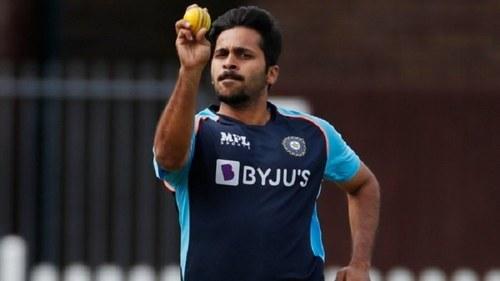 Thakur replaces Patel in India squad