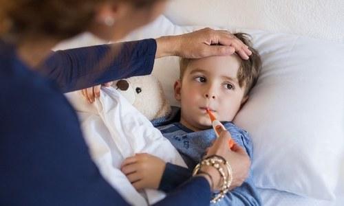 بچوں سے کورونا وائرس آگے بہت آسانی پھیل سکتا ہے، تحقیق