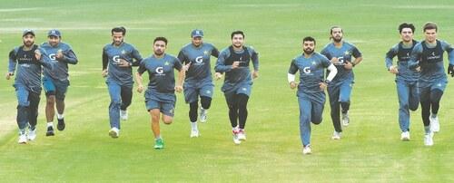 Afridi trusts Pakistan to summon spirit of 2009 for T20 title