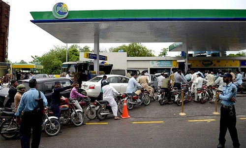 Petroleum prices likely to be raised by up to Rs9