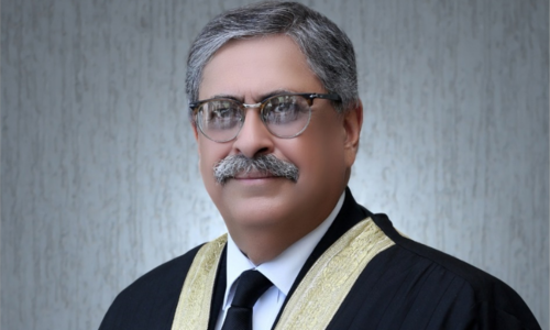 Govt revising criteria for allotment of plots to judges: IHC told