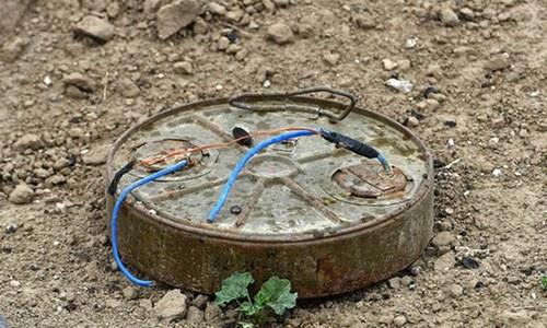 PHC orders action on S. Waziristan landmine complaints