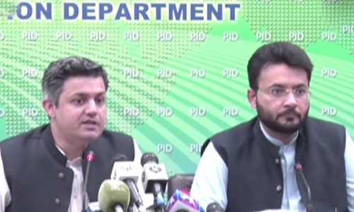 Govt to introduce new mechanism for imported gas billing: Hammad Azhar