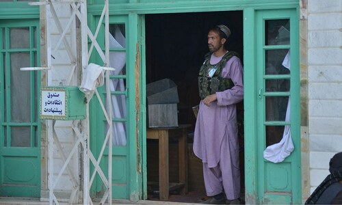 At least 41 dead, scores injured in Kandahar mosque explosion