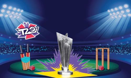 Are you ready for the T20 World Cup?