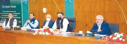 Transaction structure of Kharian-Rawalpindi Motorway approved