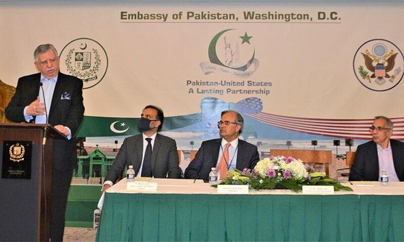 IMF validating data shared by Pakistan, says Tarin