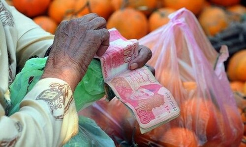 SPI up as food items become costlier