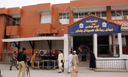 LRH becomes first hospital of KP to introduce clinical pharmacy