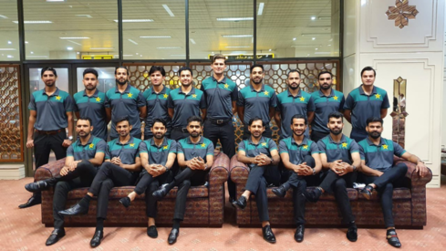 The Men in Green and their fans on Twitter are gearing up for the Pakistan vs India T20 World Cup match