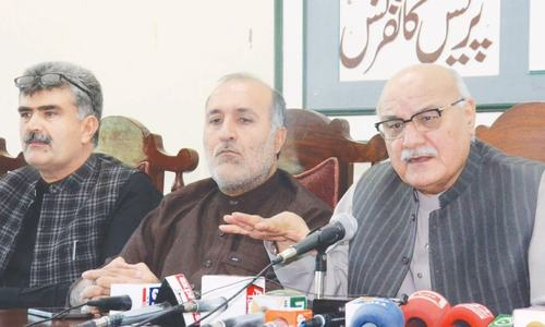 ANP worried over ISI chief appointment controversy