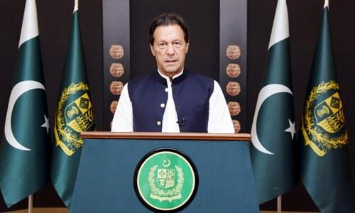 PM urges nation to celebrate Eid-i-Milad in unprecedented way