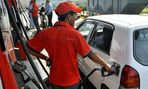 Business community rejects hike in petroleum prices