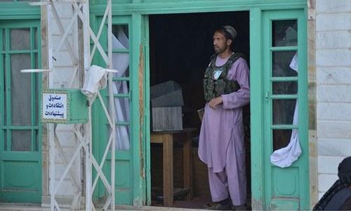 Carnage in Kandahar