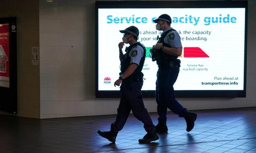 آسٹریلیا: سیکیورٹی اداروں کی کارروائی، 17 ارب روپے مالکیت کی ریکارڈ ہیروئن پکڑی گئی