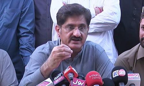 بلاول بھٹو عوام کو اس بھیانک دور سے نجات دلائیں گے، وزیر اعلیٰ سندھ