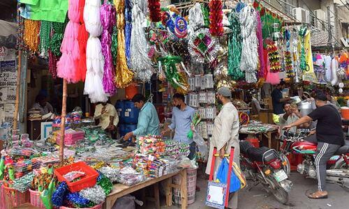 Punjab govt all set to celebrate Eid Milad tomorrow