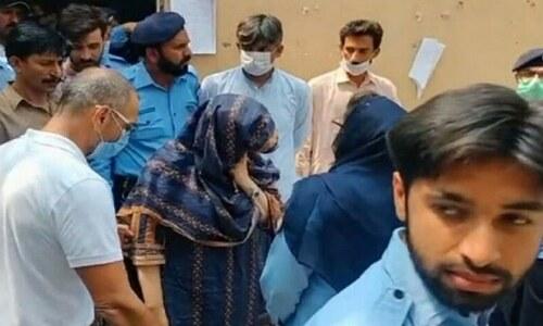 Supreme Court grants bail to Zahir Jaffer's mother in Noor Mukadam murder case