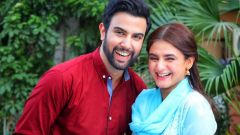 Hira Mani and Noor Hassan will share the screen in upcoming drama Qismat