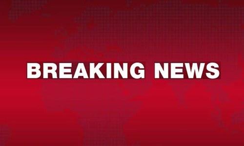 Blast heard near Balochistan University in Quetta: media reports