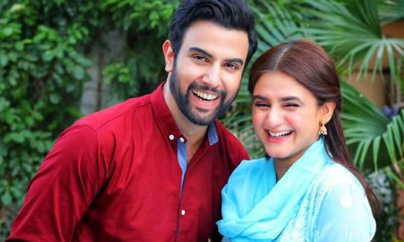 نور حسن اور حرا مانی 'قسمت' میں اداکاری کرنے کو تیار