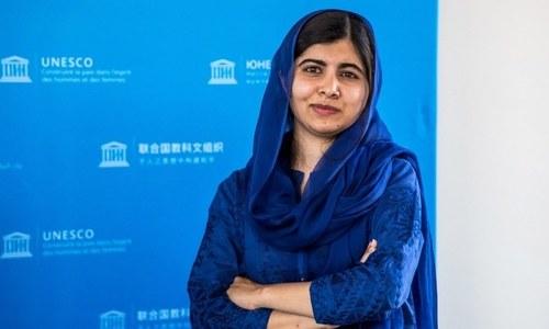 طالبان، لڑکیوں کو اسکول میں تعلیم حاصل کرنے کی اجازت دیں، ملالہ کی اپیل