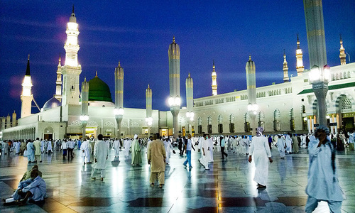 Devotion to Prophet Muhammad (PBUH) must be coupled with self-examination to truly follow in his path