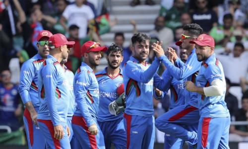 Afghanistan seek support ahead of crucial ICC moot