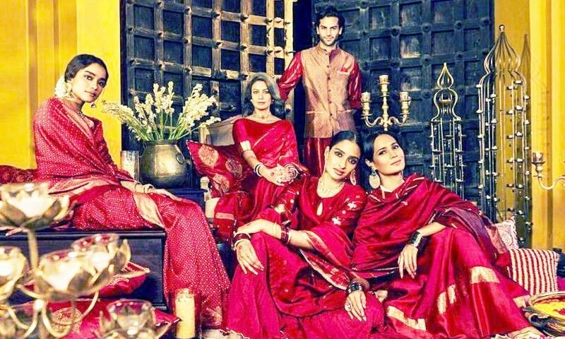 کپڑوں کے اشتہار میں 'اردو' کے استعمال پر بھارتی انتہاپسند ناراض