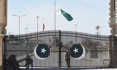Iran wants Pakistan to lift Covid travel ban